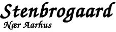 Stenbrogård